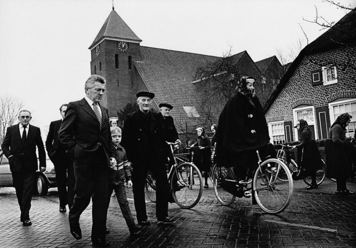 Staphorst terug in de tijd
