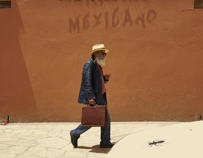 Mexico, Méxicoooh!