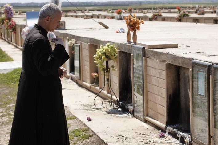 Feest en verdriet in Irak