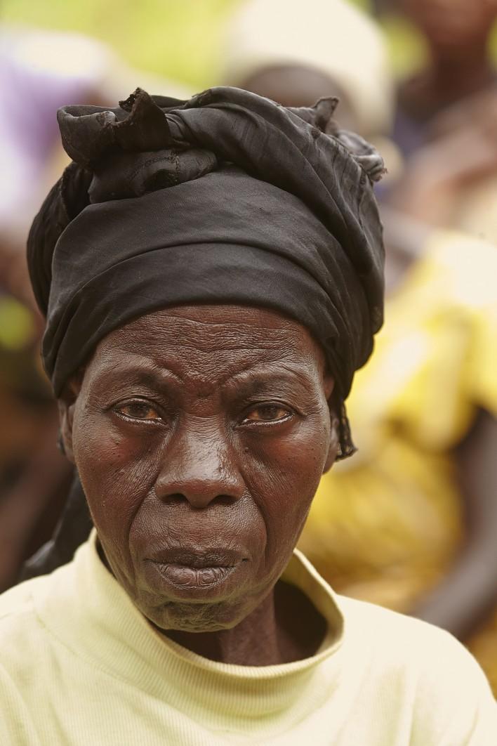 Doodsbang in Bangui