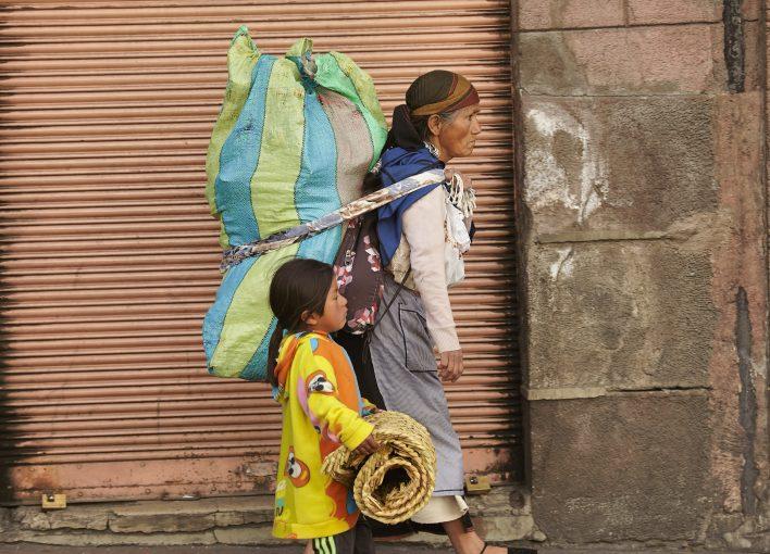 Yo amo Ecuador © Jaco Klamer www.klamer-staal.nl