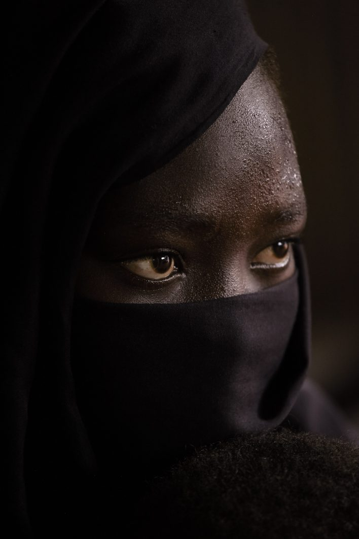 Zuid-Soedan life © Jaco Klamer www.klamer-staal.nl
