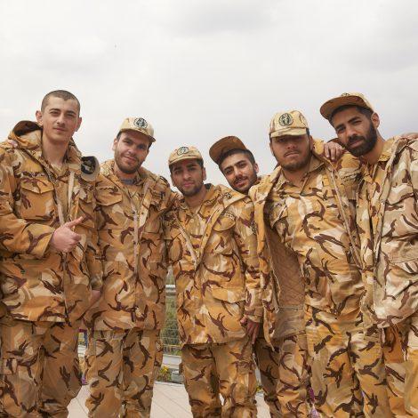 Islamitische Republiek Iran