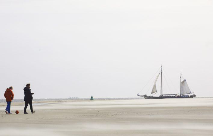 Vlie! © Jaco Klamer www.klamer-staal.nl