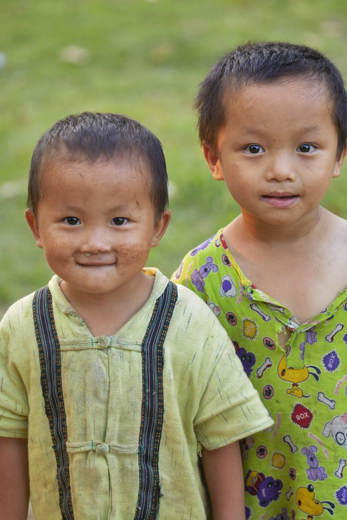 Aimabel Myanmar © Jaco Klamer www.klamer-staal.nl