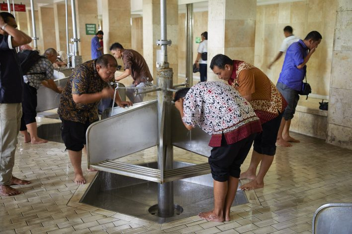 Selamat datang di Indonesia © Jaco Klamer www.klamer-staal.nl