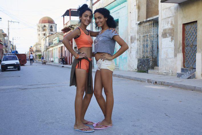 Cool Cuba © Jaco Klamer www.klamer-staal.nl