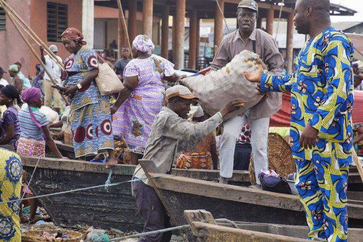 Beau Benin © Jaco Klamer www.klamer-staal.nl