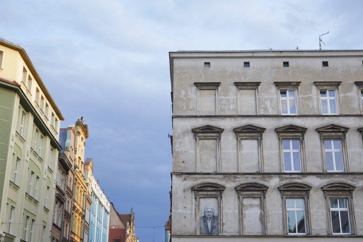 Piepklein in Polen © Jaco Klamer www.klamer-staal.nl