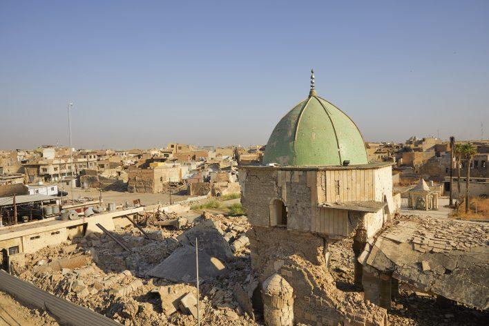 Irak na IS © Jaco Klamer www.klamer-staal.nl