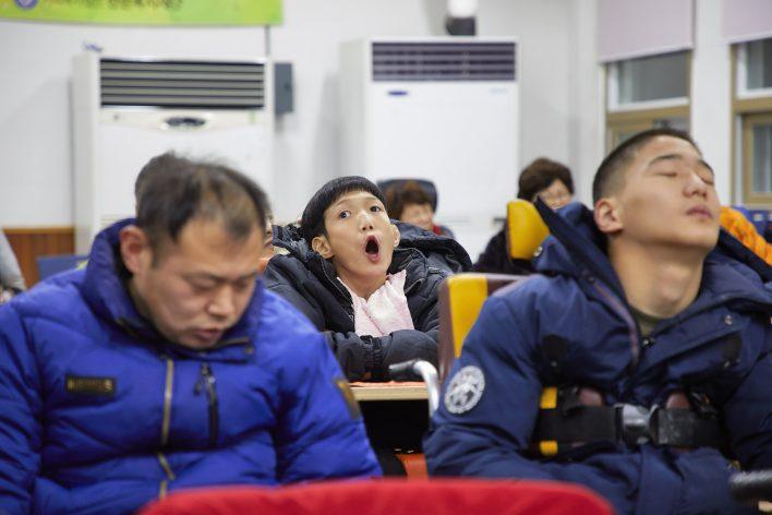 Kostelijk Zuid-Korea © Jaco Klamer www.klamer-staal.nl