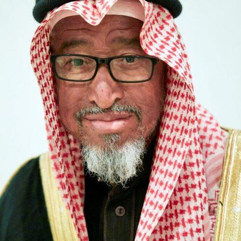 Sjeiks in Saoedi-Arabië