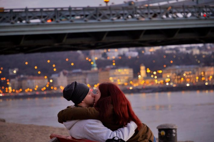 Boedapest © Jaco Klamer wwww.klamer-staal.nl