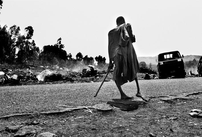 Genocide in Rwanda © Jaco Klamer www.klamer-staal.nl