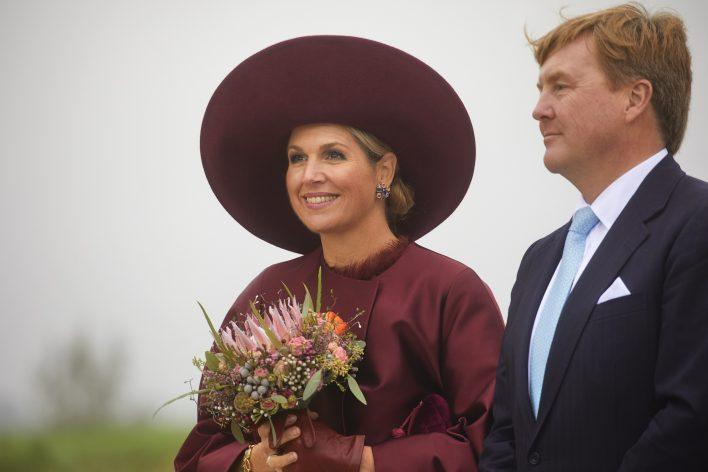 koninklijk © Jaco Klamer www.klamer-staal.nl