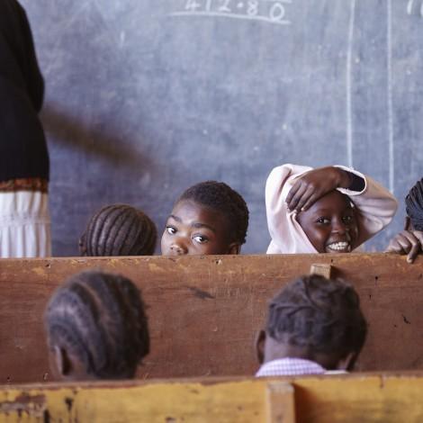 Zorg in Zambia