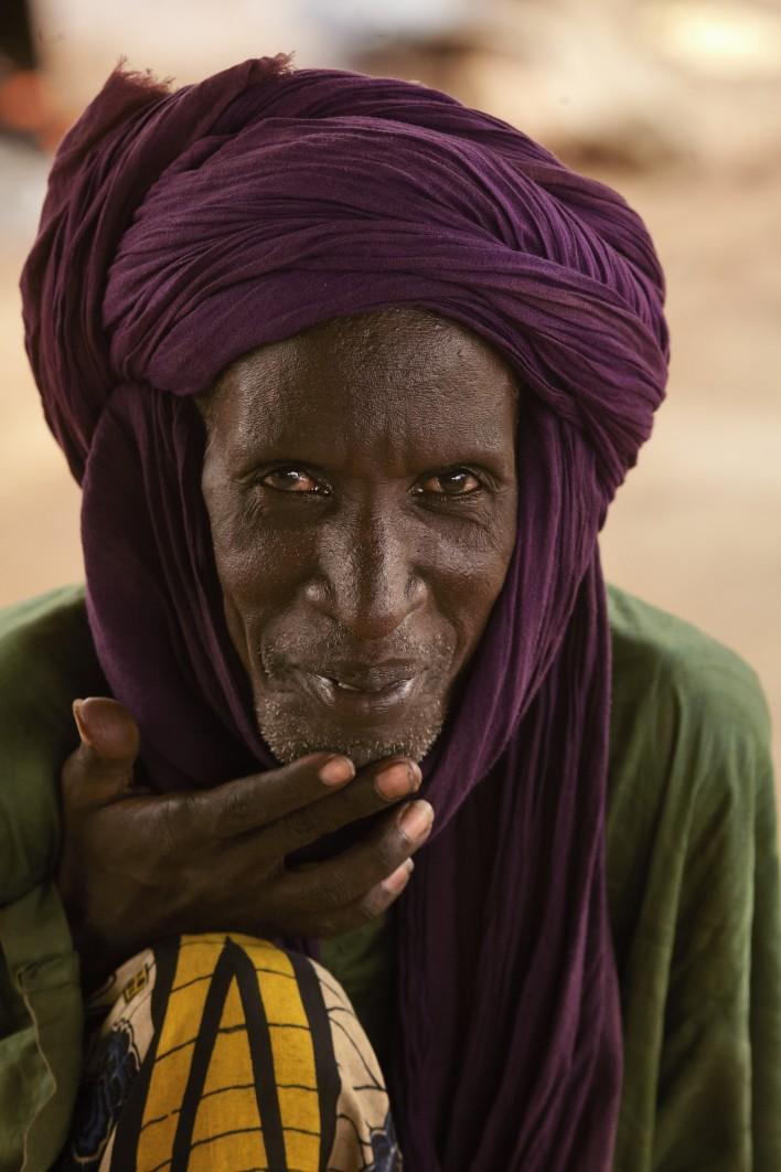 Gastvrij onthaal in Burkina Faso