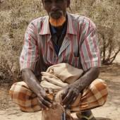 Honger in de Hoorn van Afrika © Jaco Klamer www.klamer-staal.nl