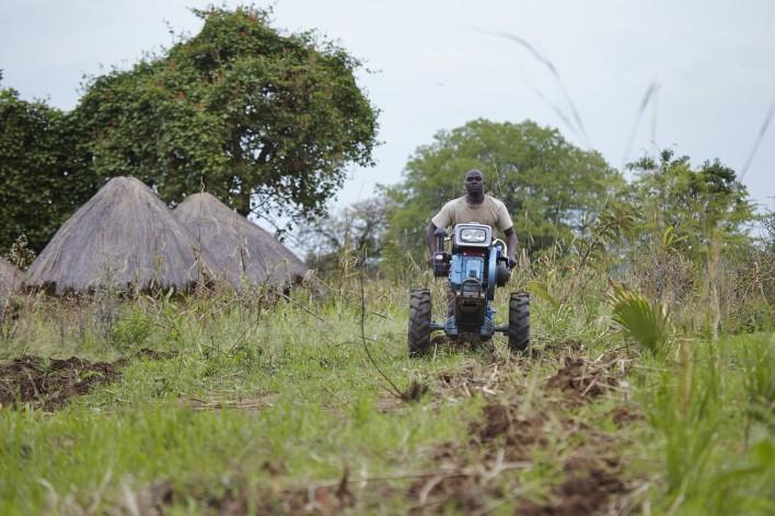 Lijden en levenslust in Zuid-Soedan