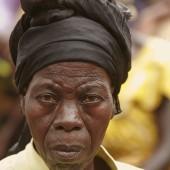 Doodsbang in Bangui © Jaco Klamer www.klamer-staal.nl