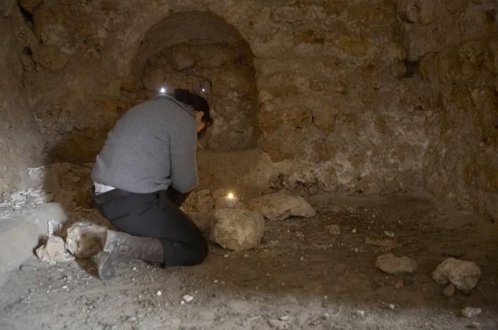 Attiya Gamri steunt Assyrische christenen