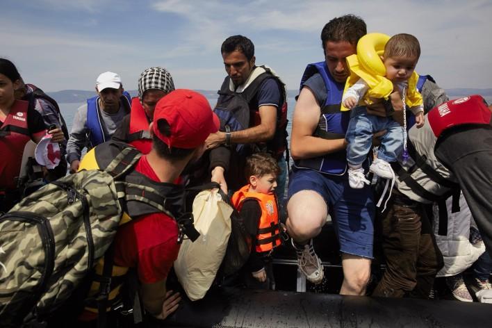 Tot ziens in Syrië