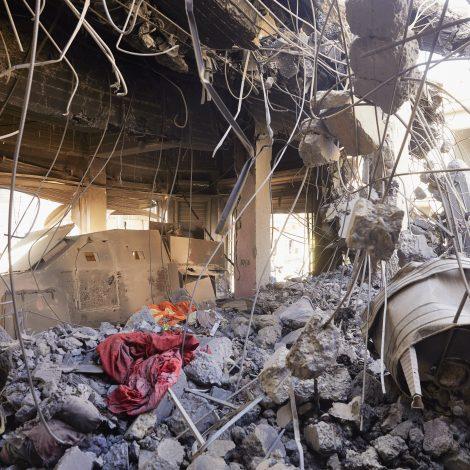 Qaraqosh bevrijd in strijd rond Mosul