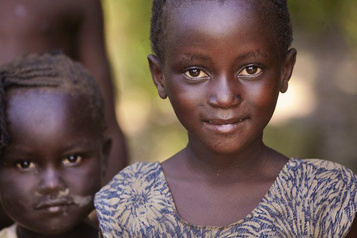 Jong Oeganda © Jaco Klamer www.klamer-staal.nl