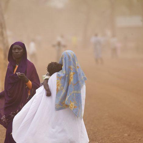 Zuid-Soedan life