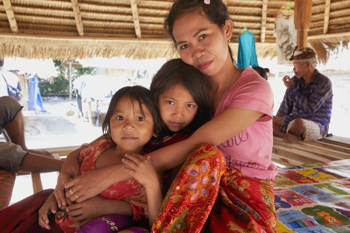 Lovely Lombok © Jaco Klamer www.klamer-staal.nl