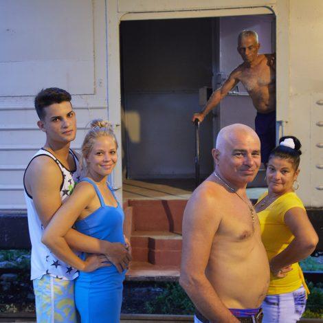 Cool Cuba