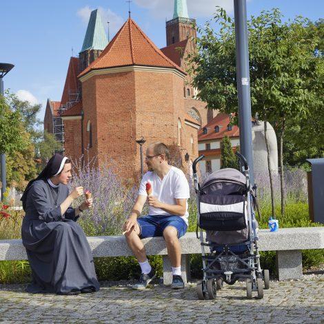 Piepklein in Polen